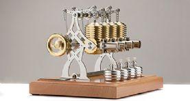 Bohm Stirling Engine HB28